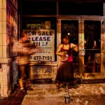 Street Musicians - © John Neel