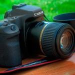 Black Camera - © John Neel