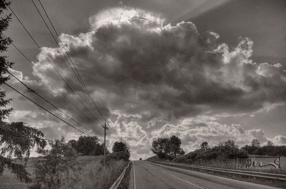 Car - © John Neel