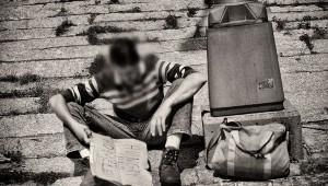 Homeless - © John Neel