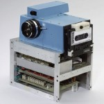 Kodak - Working prototype of the worlds first digital camera