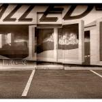 Wall - © John Neel