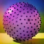 Ball - © John Neel