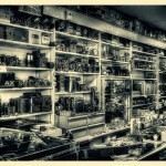 The Camera Store - © John Neel