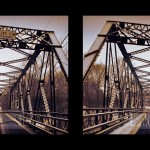 Winter Bridge - © John Neel