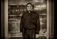 Priest - © John Neel