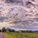 Sky - © John Neel