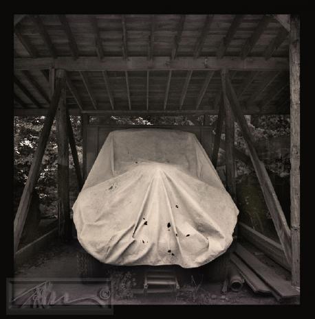 Covered Truck - © John Neel
