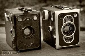Box-Tengor Cameras - © John Neel