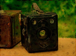 Box-Tengor - John Neel