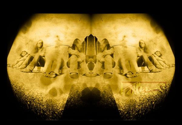 Pinhole - © John Neel