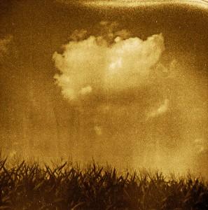 Cloud - © John Neel