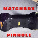 Matchbox Pinhole Camera -  © John Neel