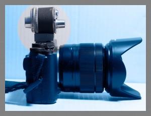 FujiFilm A-X1