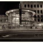 House of Justice - © John Neel