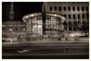 House of Justice - © John Neel