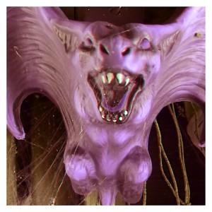 Plastic Bat - Lytro 3D - © John Neel
