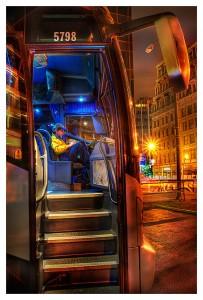 Driver - © John Neel