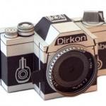 Dirkon Pinhole Camera