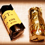120 film rolls