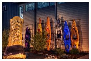 Boot - © John Neel