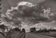 Cloud - NY - 2011 - ©John Neel