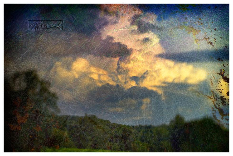 Clouds - © John Neel