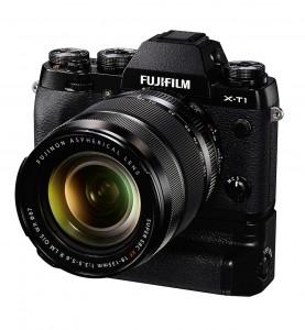 FUJIFILM X-T1 w/ XF18-135mmF3.5-5.6 R LM OIS WR LENS