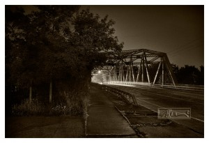 Canal Bridge - © John Neel