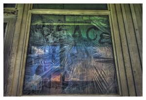 Window - Lima, NY - © John Neel