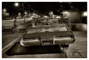 Buick – © John Neel