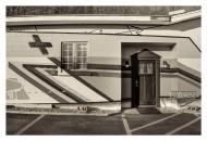 Front Door – © John Neel