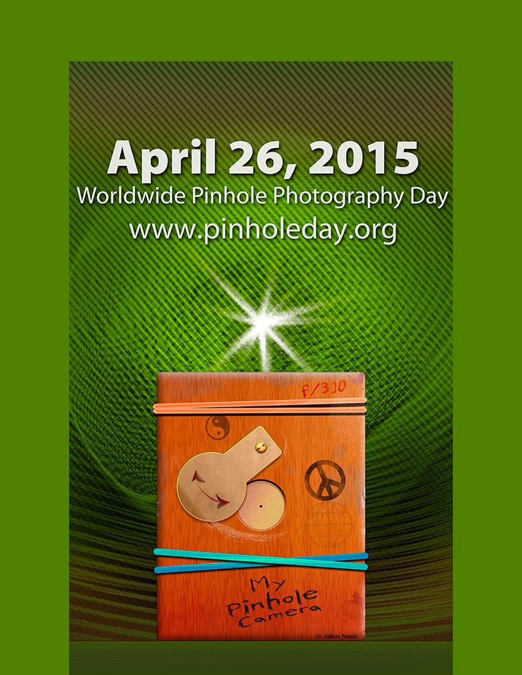 WPPD Poster 2015 – © John Neel