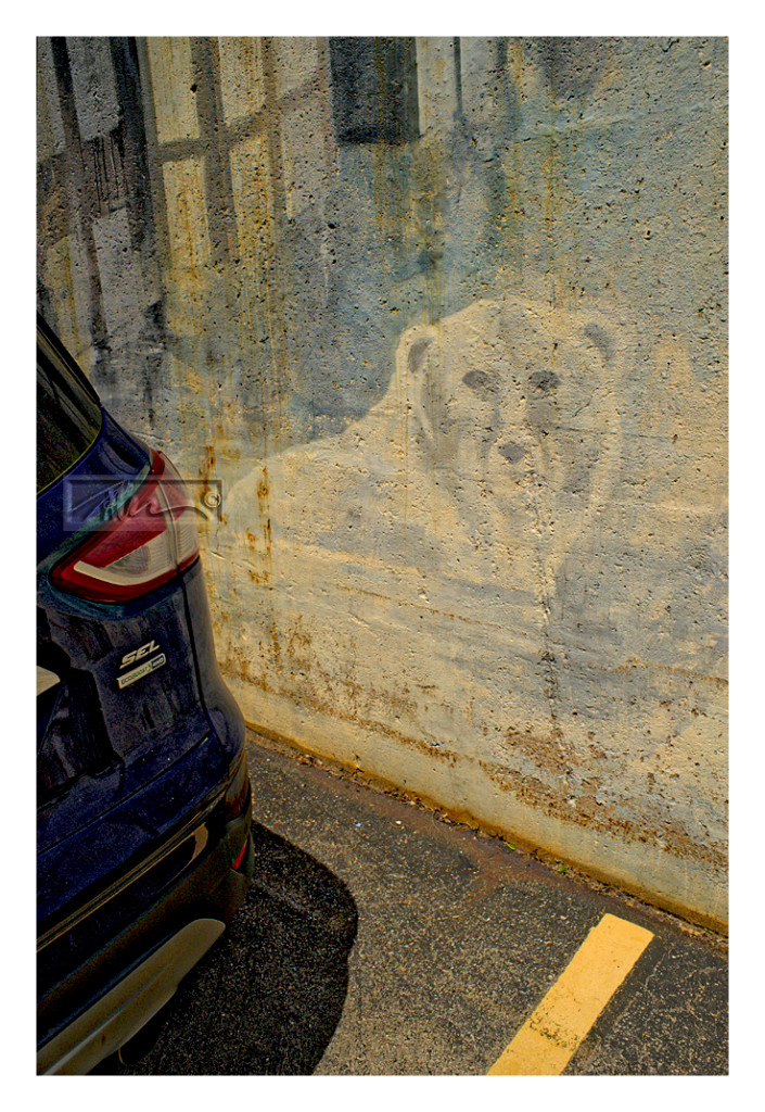 Wall – © John Neel